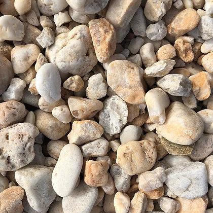 Silica Pebbles