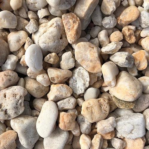 Silica Pebbles .5 Cubic Ft Bag