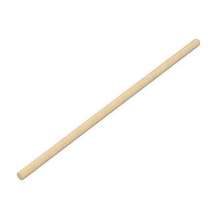 """Wood Handle 60"""""""