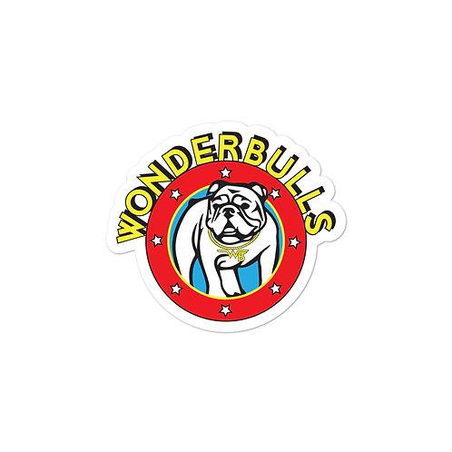 Wonderbulls stickers