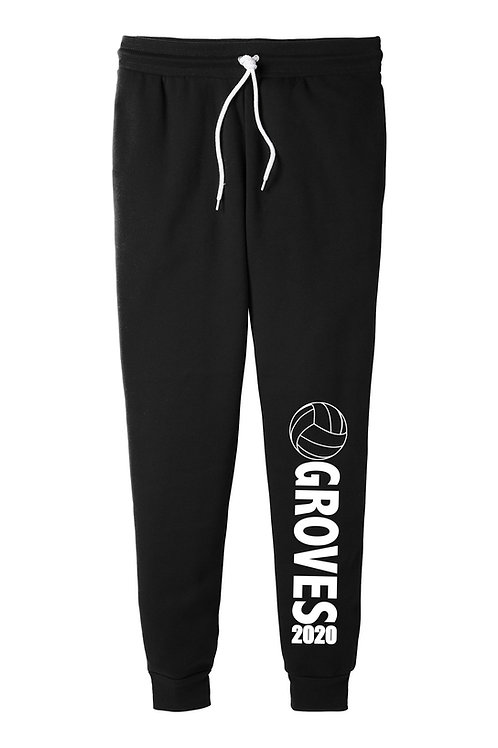 Alternative Dodgeball Eco -Fleece Pant