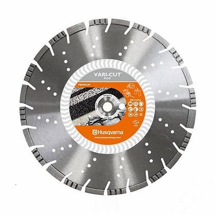 "Diamond Asphalt Blade 14"" Vari Cut"