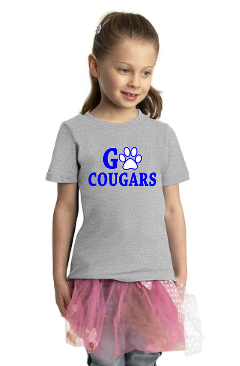 Youth Commerce Spirit Wear T-shirt