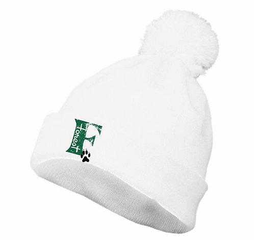 Winter Hat Design 2