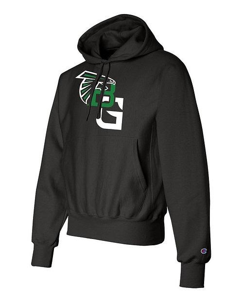 Champion® Reverse Weave® Hooded Sweatshirt
