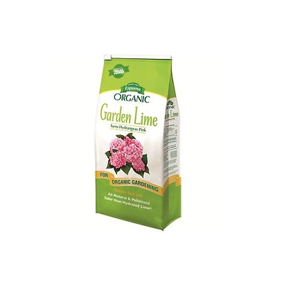 Lime Organic for Gardens 6.75lb Bags