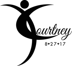 Courtney Cohen Logo