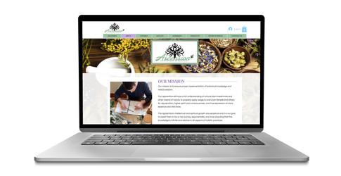 Ascension Institute of Botanicals