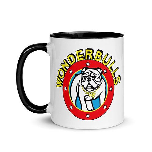 Wonderbulls Mug with Color Inside