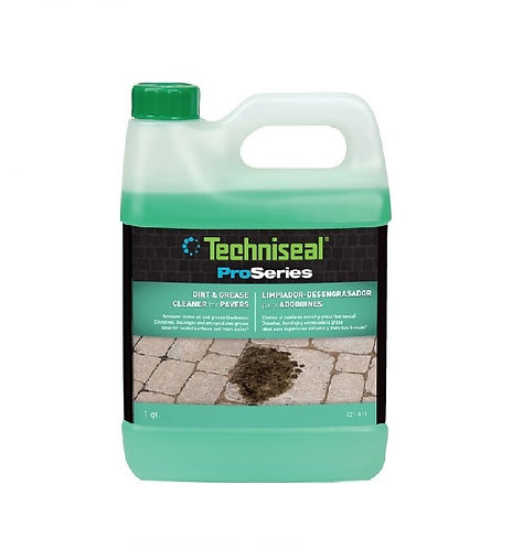 Techniseal Dirt & Grease Remover 1 qt 121-511