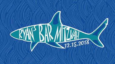 Bar / Bat Mitzvah logo