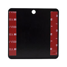 8895400 magnetic mount pad for aulminum