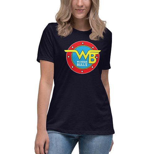 Wonderbulls Women's Relaxed T-Shirt