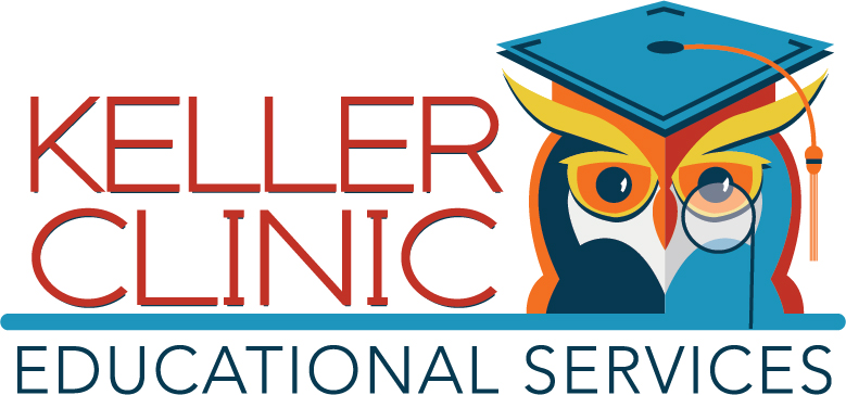 Keller Clinic Logo Website