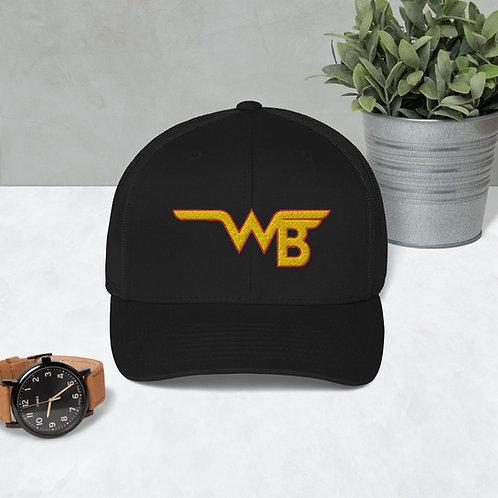 WB Trucker Cap
