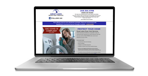 Great Lakes Dryer Vent Services