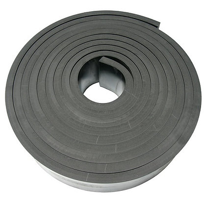 """Rubber 10"""" x 1-1/2"""" Cut Edge By the Foot"""