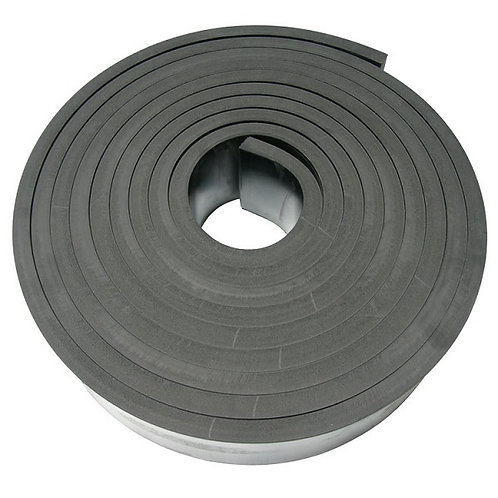 "Rubber 10"" x 1-1/2"" Cut Edge By the Foot"