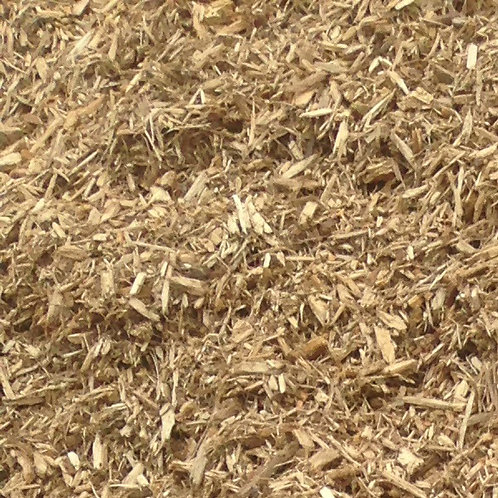 Playground Mulch State Certified