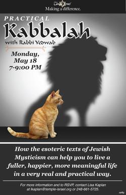 1283 - Practical Kabbalah with Rabbi Yebwab