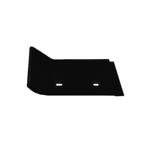 "VXF Center Cut Edge DS 11.18""x6""x1/2"" fits 8.5 & 9.5 SnowDogg Plow Replacement"