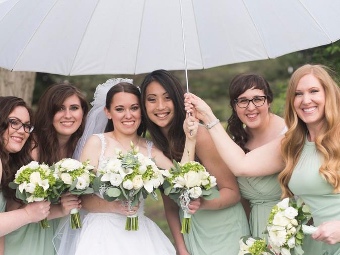 Wedding - NorthStar Makeup