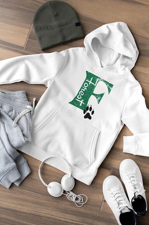 Forest Super Soft Hoodie Design 2