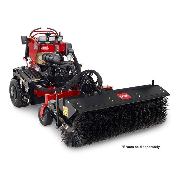Toto Multiforce w-broom attachment