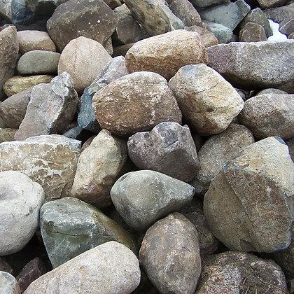 Boulders 2' - 3'