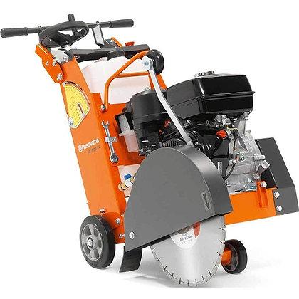 "FS400LV Walk Behind Concrete 20"" Concrete Saw w/11.7HP Honda Engine"