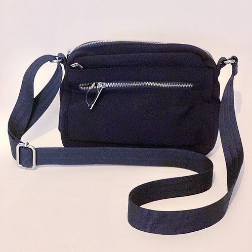Sporty Tote - Blue