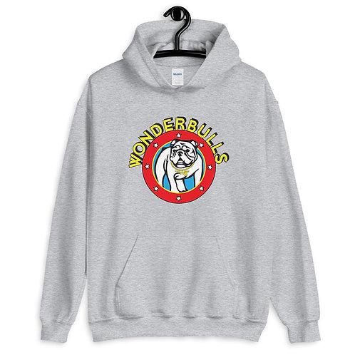 Wonderbulls Unisex Hoodie 1