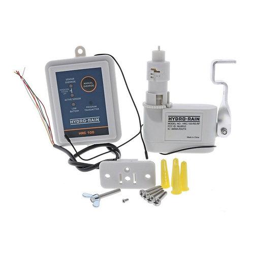 Receiver Wireless Rain / Freeze Sensor HRC 100
