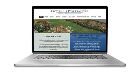 Clover Hill Park Cemetary