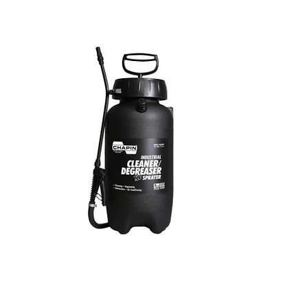Chapin 2-Gallon Industrial Cleaner Degreaser Sprayer