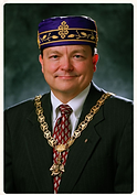 James Cole , Grand Commander.png