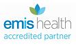 EMIS accredited partner logo