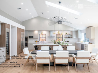 October Project of the Month: Airy and Contemporary