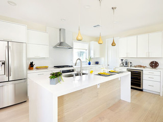 Maximize your Kitchen with a Remodel