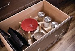 Fineline Kitchenware and plate Organizer