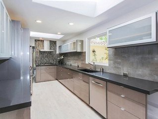 What Are the Advantages of Frameless Cabinetry?