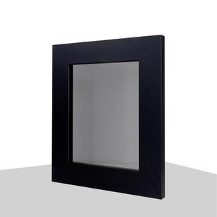 2505[Black]-Grey Smoked