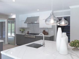 Product Showcase: Countertops