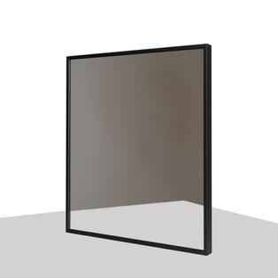 2364[Black]-Clear Mirror