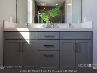 Why Are Transitional Cabinets So Popular?