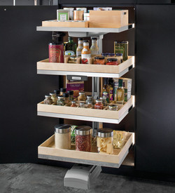 Lavido Pantry Pull-Out