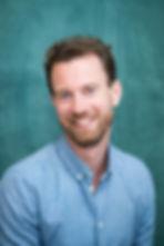 Manueel en fysiotherapeut - Jens van Rij