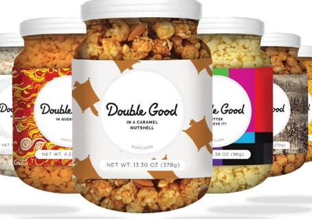 Register for Double Good Popcorn Fundraiser