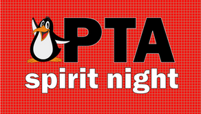 Spirit Night fundraiser set for Wed, Feb 3 at Five Guys