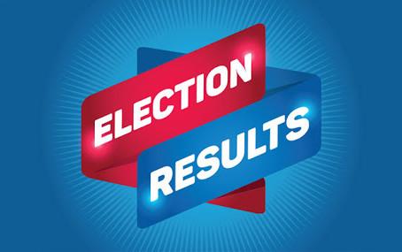 2020-2021 PTA Board of Directors Election Results